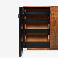 Gilbert Rohde Gilbert Rohde Model 4105 Paldao Group Sideboard Credenza for Herman Miller - 1795250