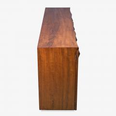 Gilbert Rohde Gilbert Rohde Model 4105 Paldao Group Sideboard Credenza for Herman Miller - 1795253