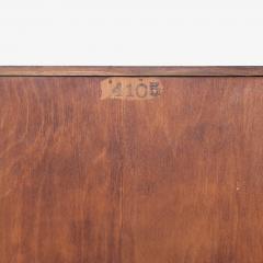 Gilbert Rohde Gilbert Rohde Model 4105 Paldao Group Sideboard Credenza for Herman Miller - 1795255