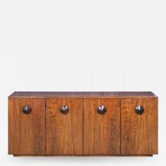 Gilbert Rohde Gilbert Rohde Model 4105 Paldao Group Sideboard Credenza for Herman Miller - 1797930