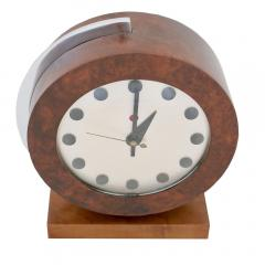 Gilbert Rohde Gilbert Rohde Worlds Fair Clock by Herman Miller - 1069519