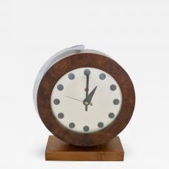 Gilbert Rohde Gilbert Rohde Worlds Fair Clock by Herman Miller - 1071748