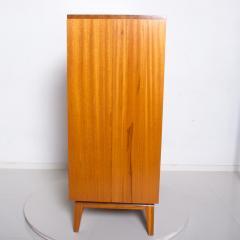 Gilbert Rohde Mid Century Modern Gilbert Rohde Highboy Dresser Art Deco 1940s - 1230609