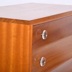 Gilbert Rohde Mid Century Modern Gilbert Rohde Highboy Dresser Art Deco 1940s - 1230613