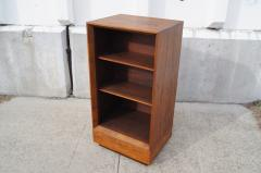 Gilbert Rohde Paldao Bookcase by Gilbert Rohde for Herman Miller - 107063