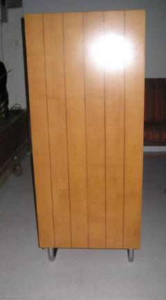 Gilbert Rohde Rare Gilbert Rohde Art Deco Dresser - 602612