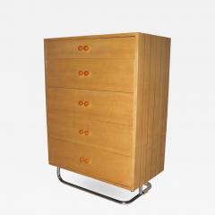 Gilbert Rohde Rare Gilbert Rohde Art Deco Dresser - 603006