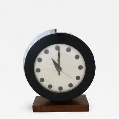 Gilbert Rohde Worlds Fair Clock by Gilbert Rohde for Herman Miller - 1071747