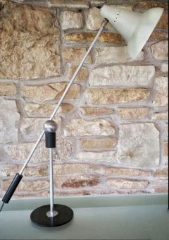 Gilbert Watrous GILBERT WATROUS DESK LAMP FOR HEIFETZ - 1735036