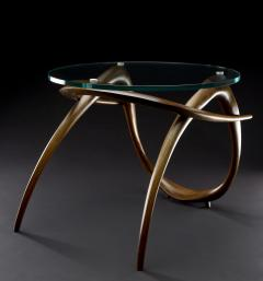Gildas Berthelot Sculpted Coffee Table by Gildas Berthelot - 1160102