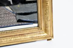 Gilded Pinewood Mirror with Original Glass - 749751