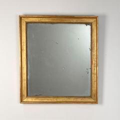 Gilt Wood Mirror France Circa 19th Century - 1585899