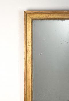 Gilt Wood Mirror France Circa 19th Century - 1585900