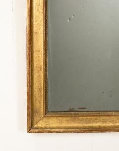 Gilt Wood Mirror France Circa 19th Century - 1585902