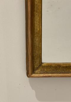 Gilt Wood Mirror Italy 19th Century - 1516968