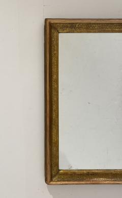 Gilt Wood Mirror Italy 19th Century - 1516971