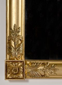 Gilt Wood Pier or Overmantle Mirror - 69272