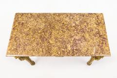 Gilt Wooden Console 18th Century Italy - 890010