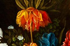 Giltwood Frame Still Life Oil Canvas Painting - 1128917
