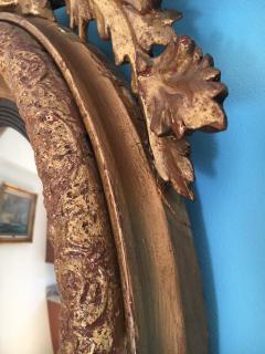 Giltwood Regency Girandole Mirror - 1891448