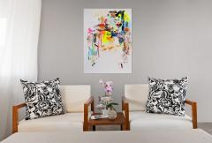 Gina Werfel Flourish - 1416963