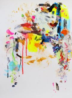 Gina Werfel Flourish - 1420236