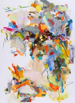 Gina Werfel Night - 1375227