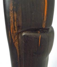 Gino Cosentino Ebony Affiniti Sculpture - 193382