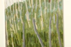 Gino Cosentino Painting on Paper by Gino Cosentino 1916 2005 - 254555