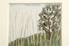 Gino Cosentino Painting on Paper by Gino Cosentino 1916 2005 - 254556