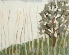 Gino Cosentino Painting on Paper by Gino Cosentino 1916 2005 - 254637