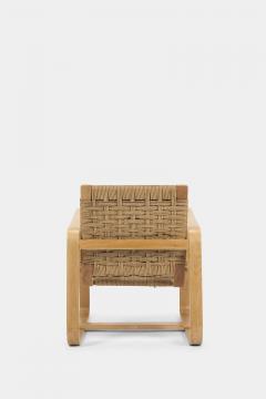 Gino Maggioni Giuseppe Pagano Pogatschnig Gino Maggioni armchair 30s - 1763943