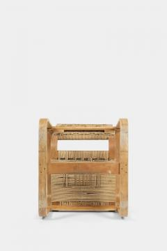 Gino Maggioni Giuseppe Pagano Pogatschnig Gino Maggioni armchair 30s - 1763944
