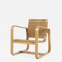 Gino Maggioni Giuseppe Pagano Pogatschnig Gino Maggioni armchair 30s - 1765804