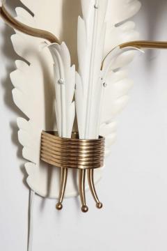 Gino Sarfatti Arteluce Sconces Designed by Gino Sarfatti Made in Italy - 464378