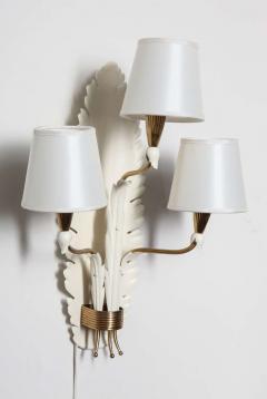 Gino Sarfatti Arteluce Sconces Designed by Gino Sarfatti Made in Italy - 464380