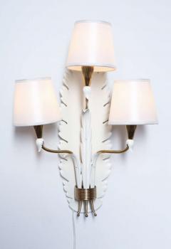 Gino Sarfatti Arteluce Sconces Designed by Gino Sarfatti Made in Italy - 464383