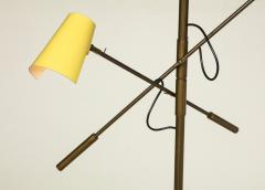 Gino Sarfatti Floor lamp by Gino Sarfatti for Arteluce - 1477058