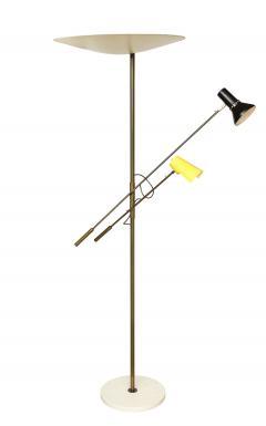 Gino Sarfatti Floor lamp by Gino Sarfatti for Arteluce - 1477060