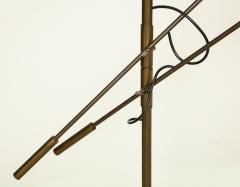 Gino Sarfatti Floor lamp by Gino Sarfatti for Arteluce - 1477064