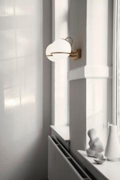 Gino Sarfatti Gino Sarfatti Model 238 2 Wall Lamp in Brass - 1167442