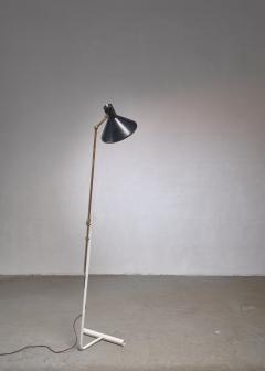 Gino Sarfatti Gino Sarfatti floor lamp for Arteluce Italy - 1191724