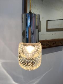 Gino Sarfatti Gino Sarfatti for Seguso Pendant Light - 2096094