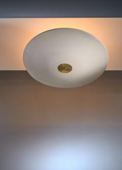 Gino Sarfatti Gino Sarfatti model 301 ceiling lamp for Arteluce - 1951834