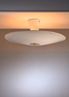 Gino Sarfatti Gino Sarfatti model 301 ceiling lamp for Arteluce - 1951835
