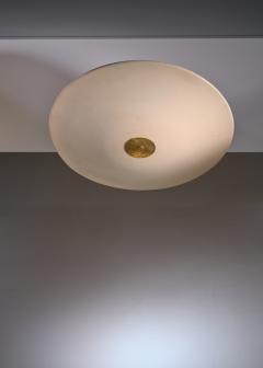 Gino Sarfatti Gino Sarfatti model 301 ceiling lamp for Arteluce - 1951836