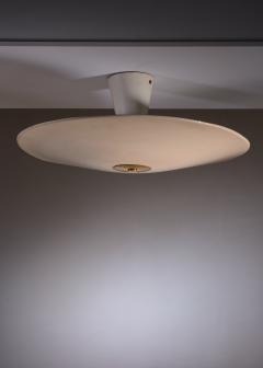 Gino Sarfatti Gino Sarfatti model 301 ceiling lamp for Arteluce - 1951837