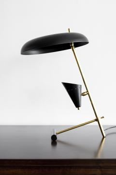 Gino Sarfatti ITALIAN DESK LAMP IN THE STYLE OF GINO SARFATTI - 1021334