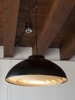 Gino Sarfatti Pendant light mod 2082 N for Arteluce - 1123964