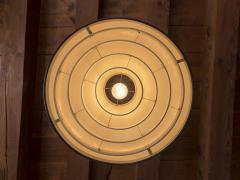 Gino Sarfatti Pendant light mod 2082 N for Arteluce - 1123965